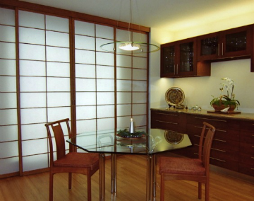 Floor To Ceiling Panels