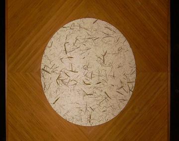 Bamboo Circle Dividers