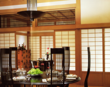 Japanese Estate