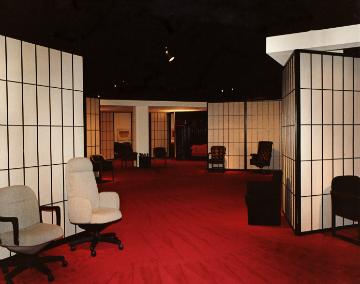 Showroom Panels