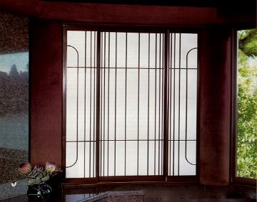 Design Shoji Art Deco
