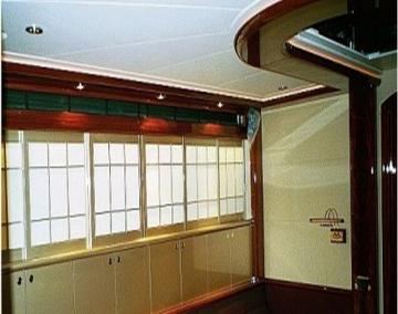 Gran Finale Yacht